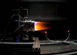 Successful engine test brings Australian space launch capability a step closer