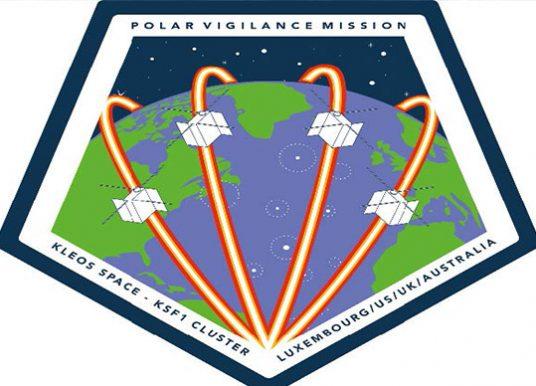 Polar Vigilance Mission Launch Timing