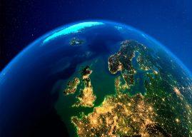 Funding partnerships launch the UK-Australia Space Bridge